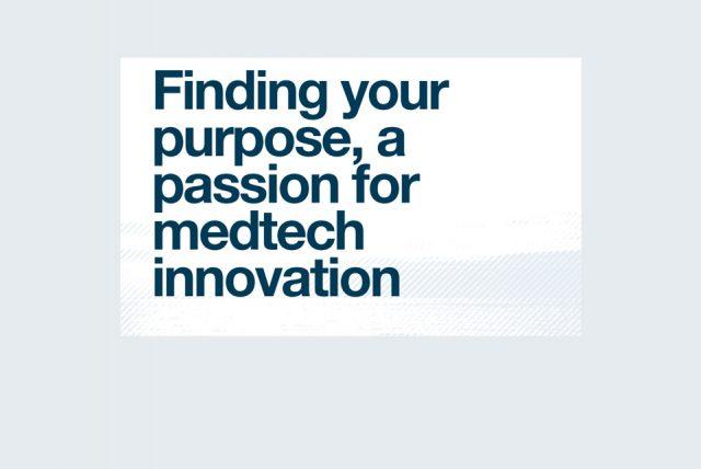 medtech startup