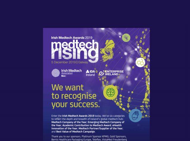 Irish Medtech Awards